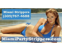 Miami Strippers   Strippers in Miami (305)767-4688