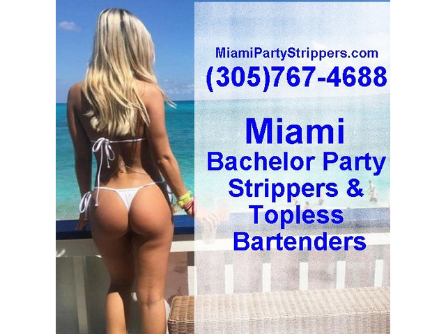 Hottest Female Strippers in Miami (305)767-4688